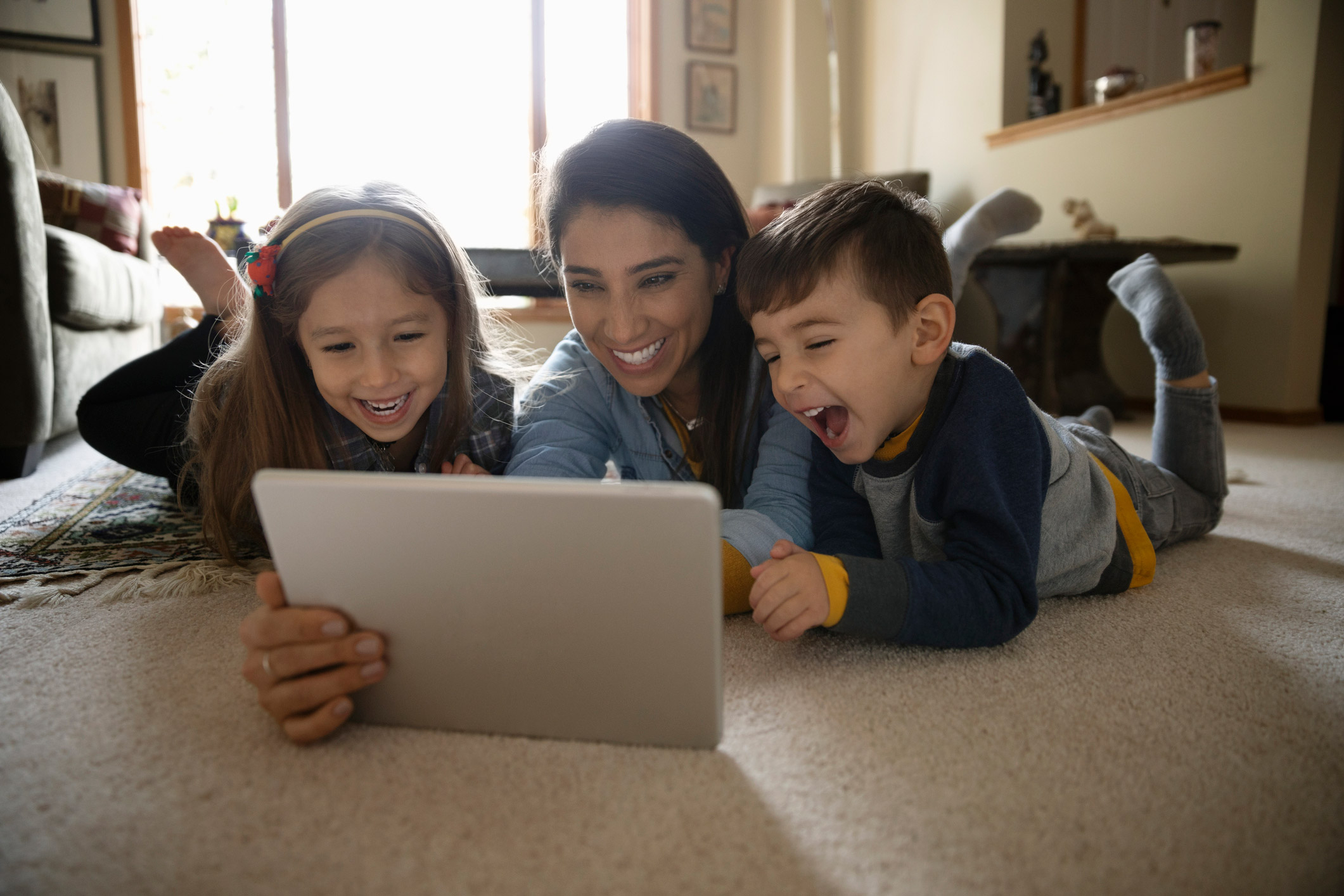 Expanding Latino Parents' Access to Child Development Research through the News Media